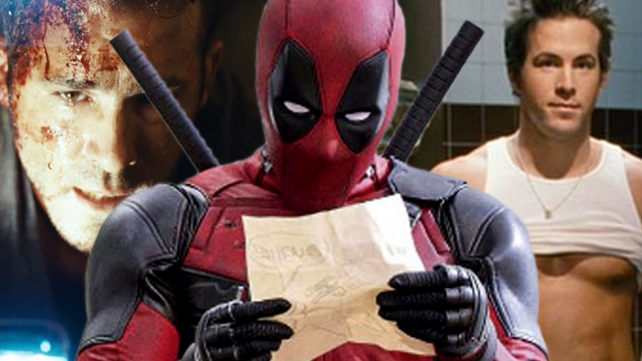 7 Best Ryan Reynolds Movies Ranked