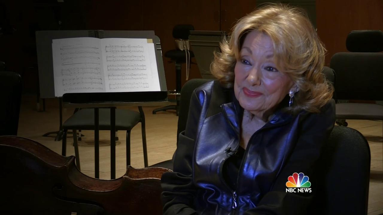 Meet the World's Longest Serving Symphony Musician