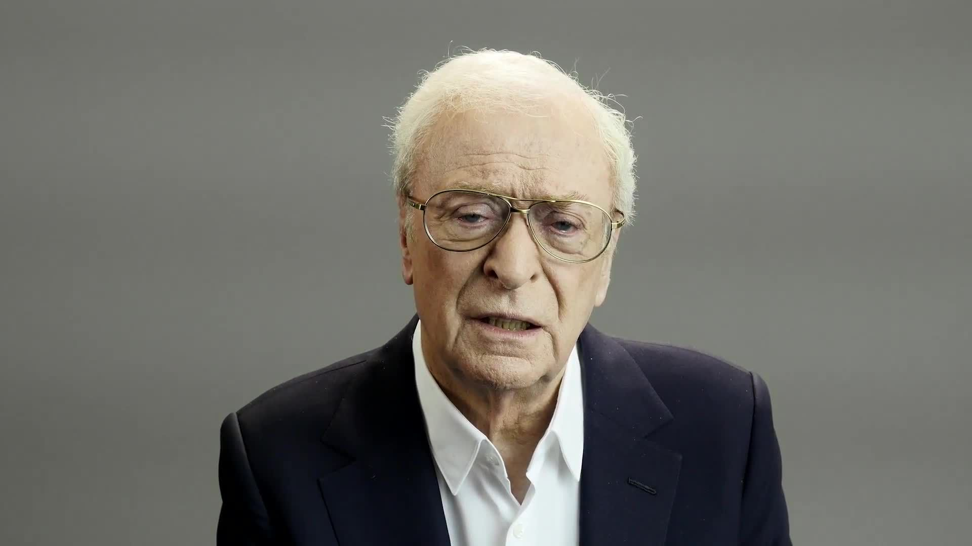 70 Years Later, Michael Caine Still Remembers His Poignant 11th Birthday
