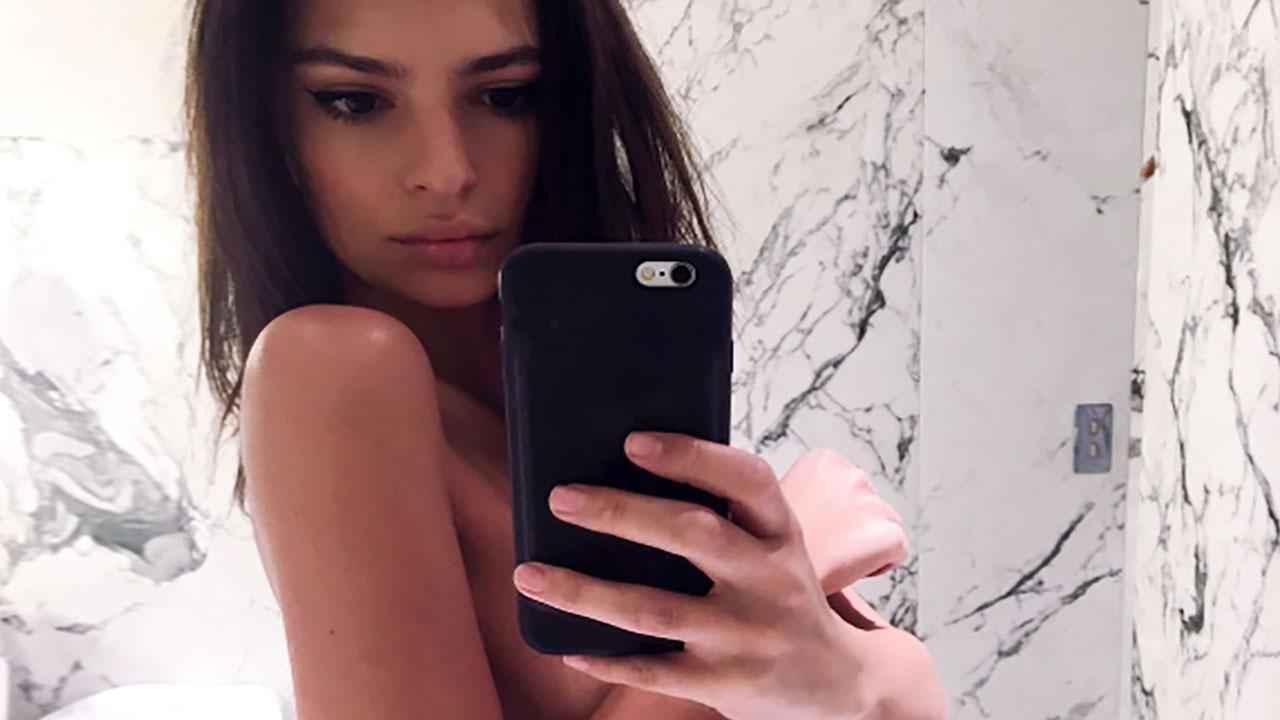 Rose kardashians topless