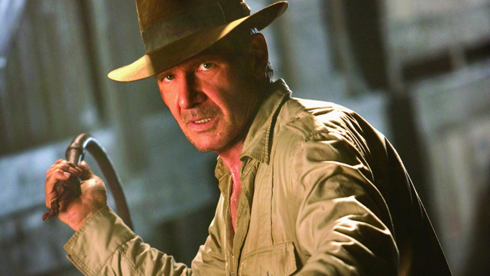 Harrison Ford Returning as 'Indiana Jones'