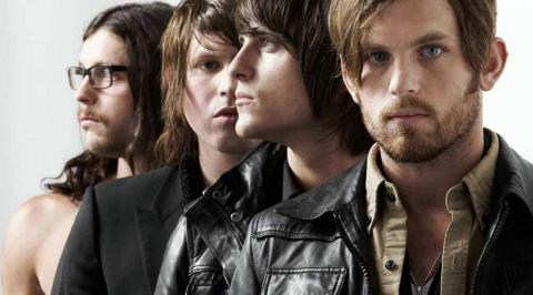 Top 10 Kings Of Leon Songs