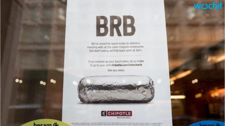 What Will Chipotle Do To Bring Customers Back?!