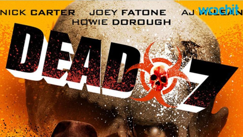 Syfy Unites '90s Boy Bands to Fight Zombies in New 'Dead 7'