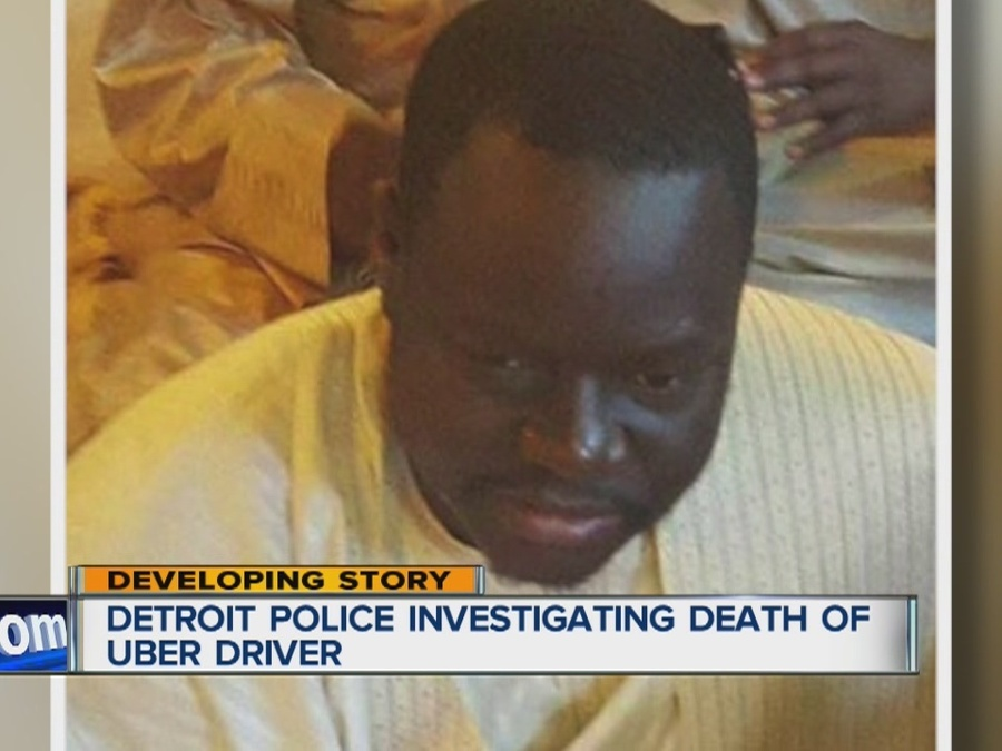 Police Investigating Death of Uber Driver