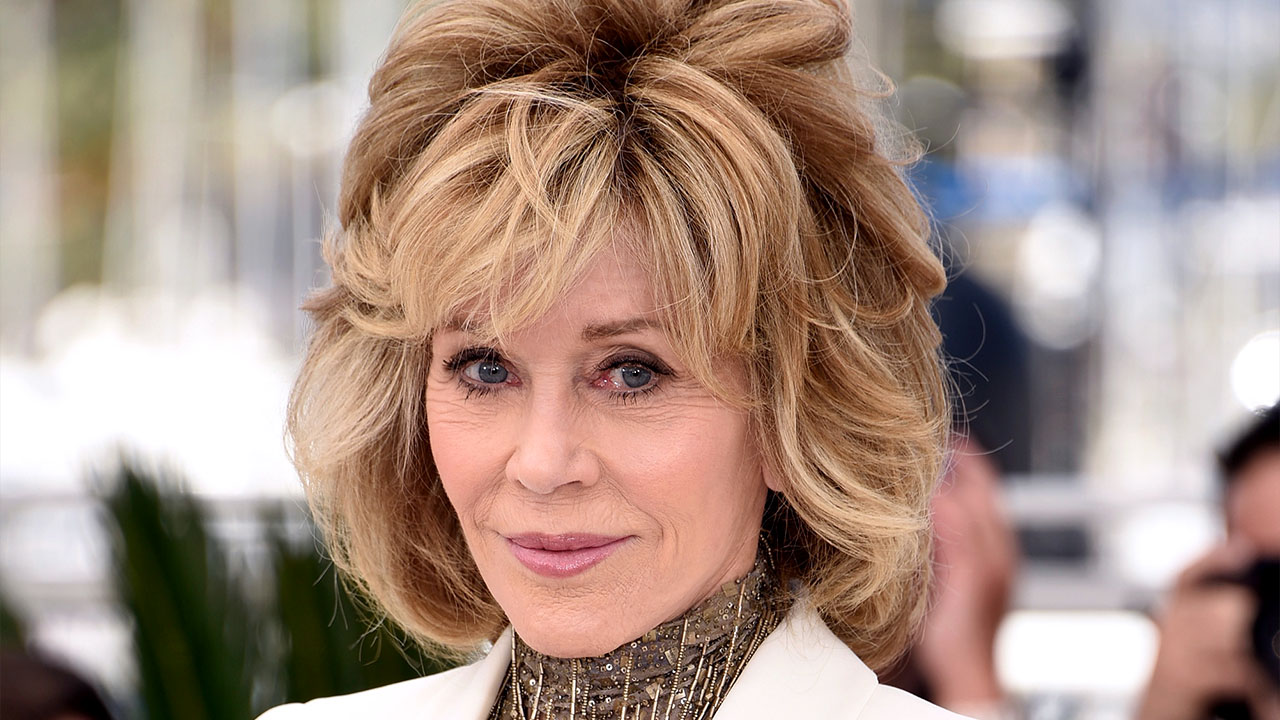 Jane Fonda Says She Didn't Think She Deserved Equal Pay as Men