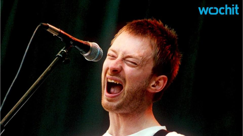 Radiohead, Red Hot Chili Peppers To Headline Lollapalooza