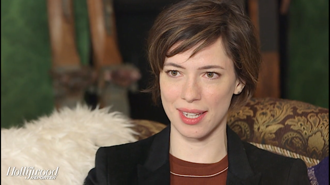 Rebecca Hall Tackles Difficult Subject Matter as Real-Life News Anchor Christine Chubbuck