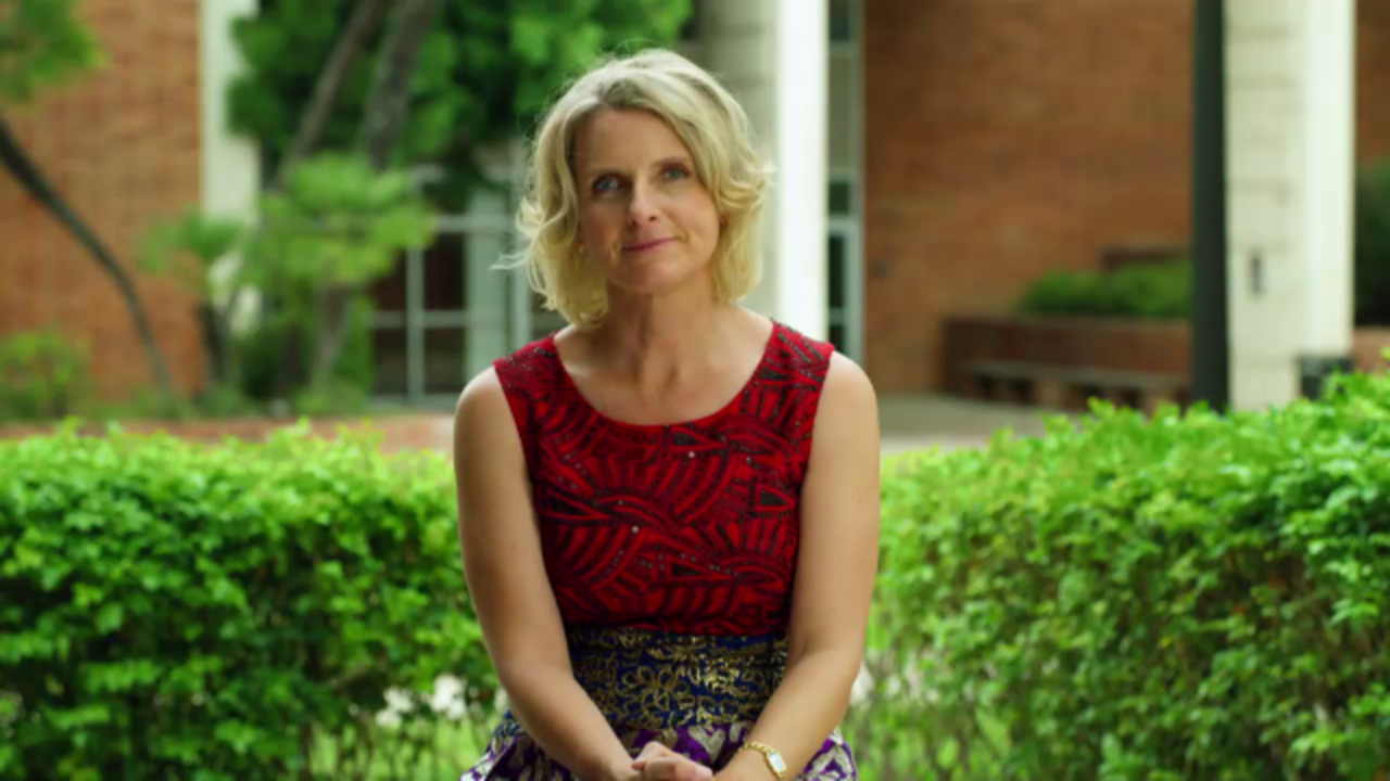"How Elizabeth Gilbert Filled an ""Eternal Black Hole of Despair"""
