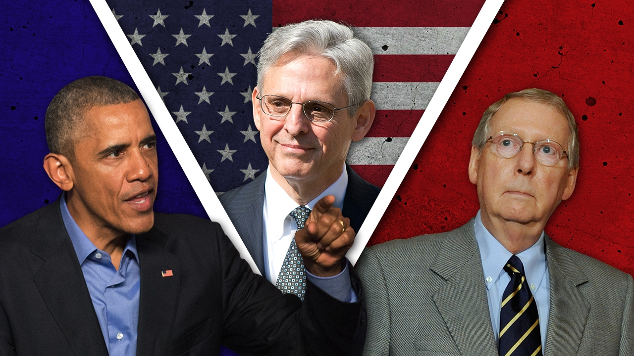 Who Is Merrick Garland and Why Is He Obama's Supreme Court Nominee?