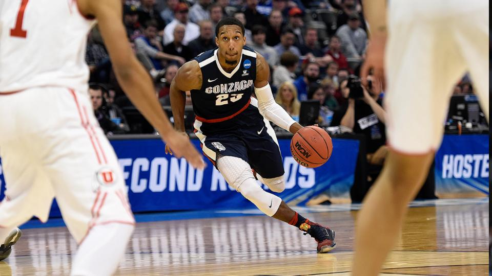 Gonzaga vs. Syracuse: Will Orange zone stifle Domantas Sabonis, Zags?
