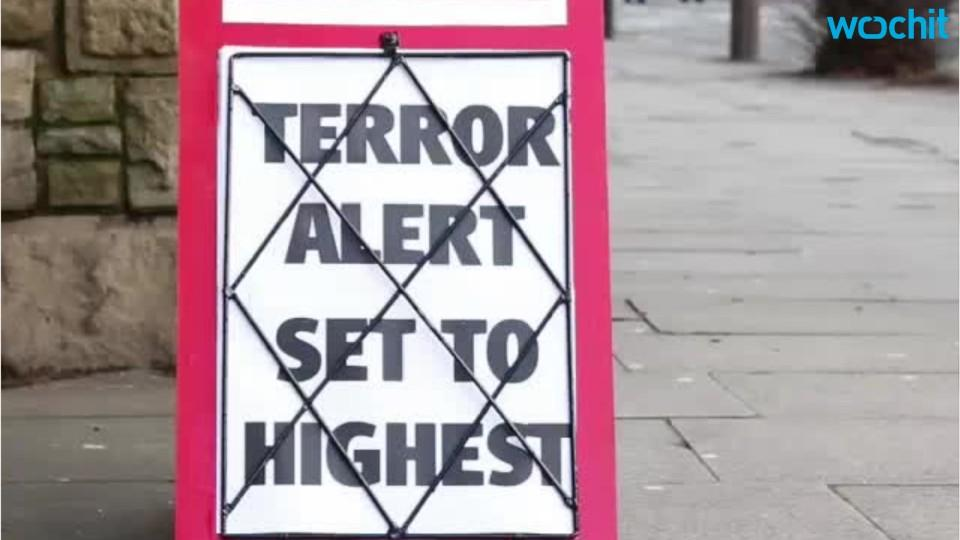 Terrorism Threat Levels Explained