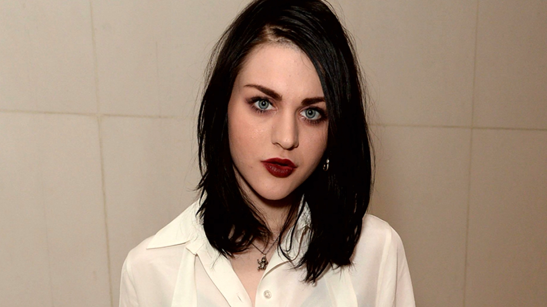 Frances Bean Cobain Files for Divorce