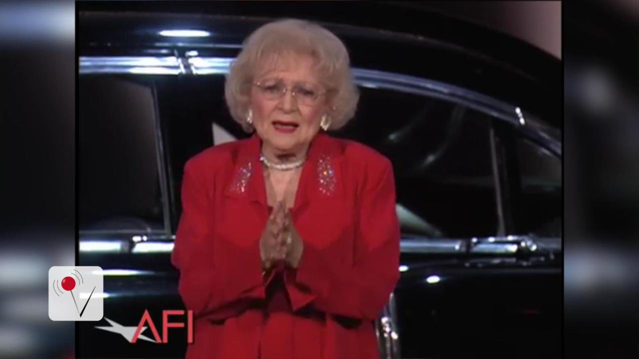 Betty White is Being Sued by Her Former Live-In Employee