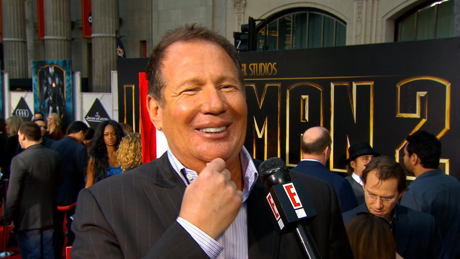 Remembering Garry Shandling Back in 2010