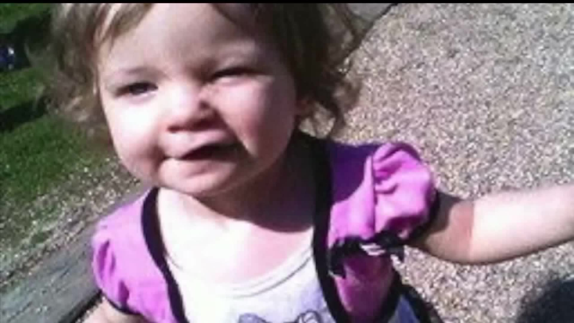 Body of Missing 1-Year-Old Found, Suspect Arrested