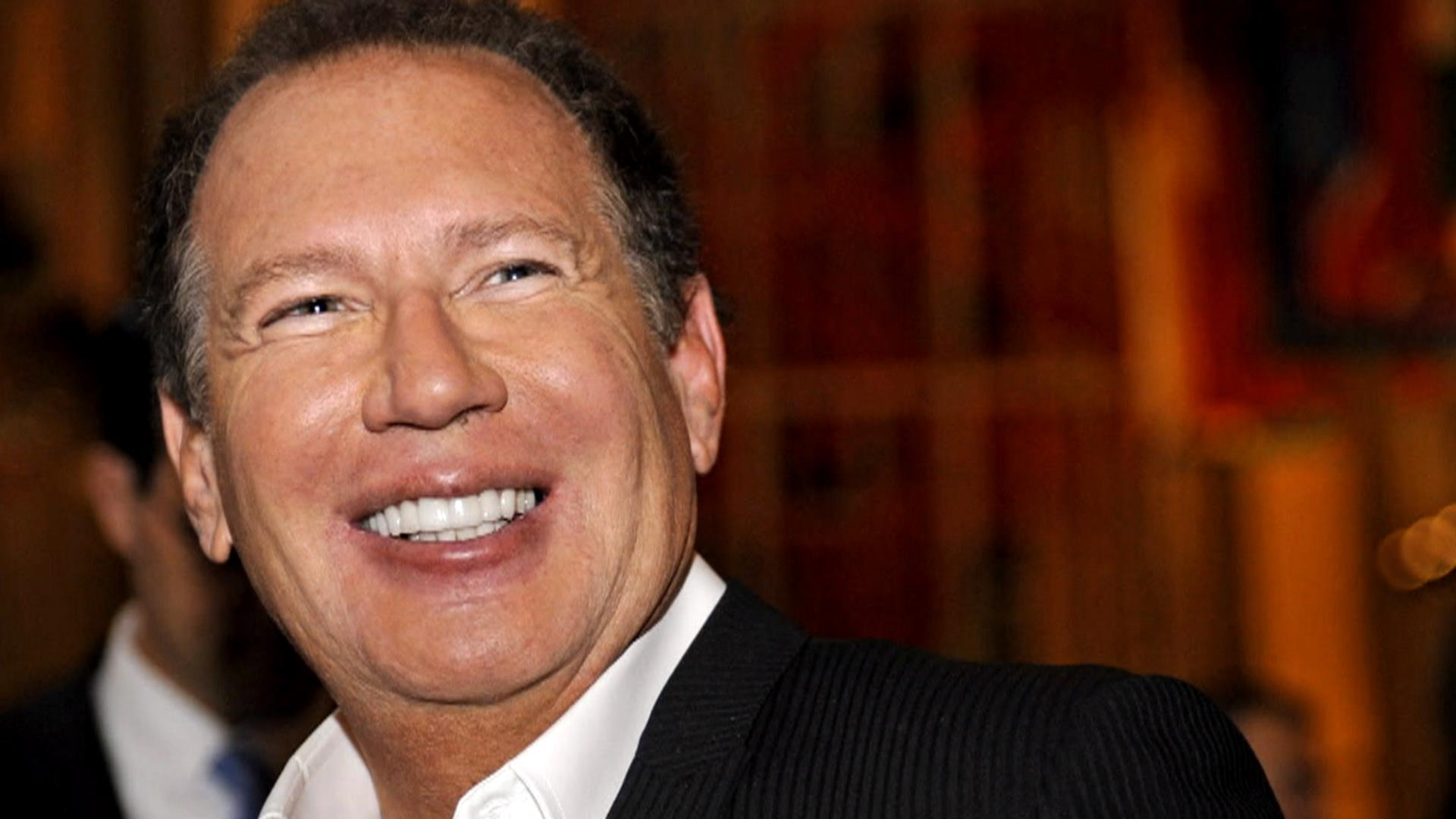 Garry Shandling of 'The Larry Sanders Show' Dies at 66