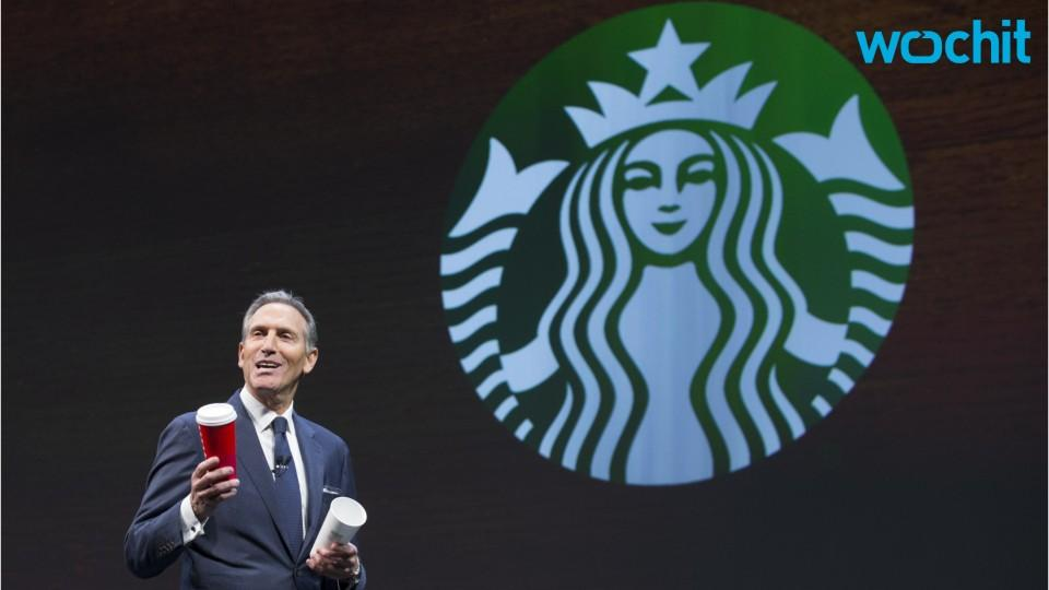 Starbucks CEO Howard Schultz feels pain about where American is headed