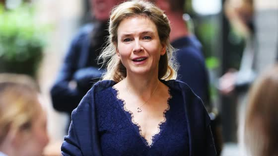 Renee Zellweger Doesn't Know Who Bridget Jones Winds Up With