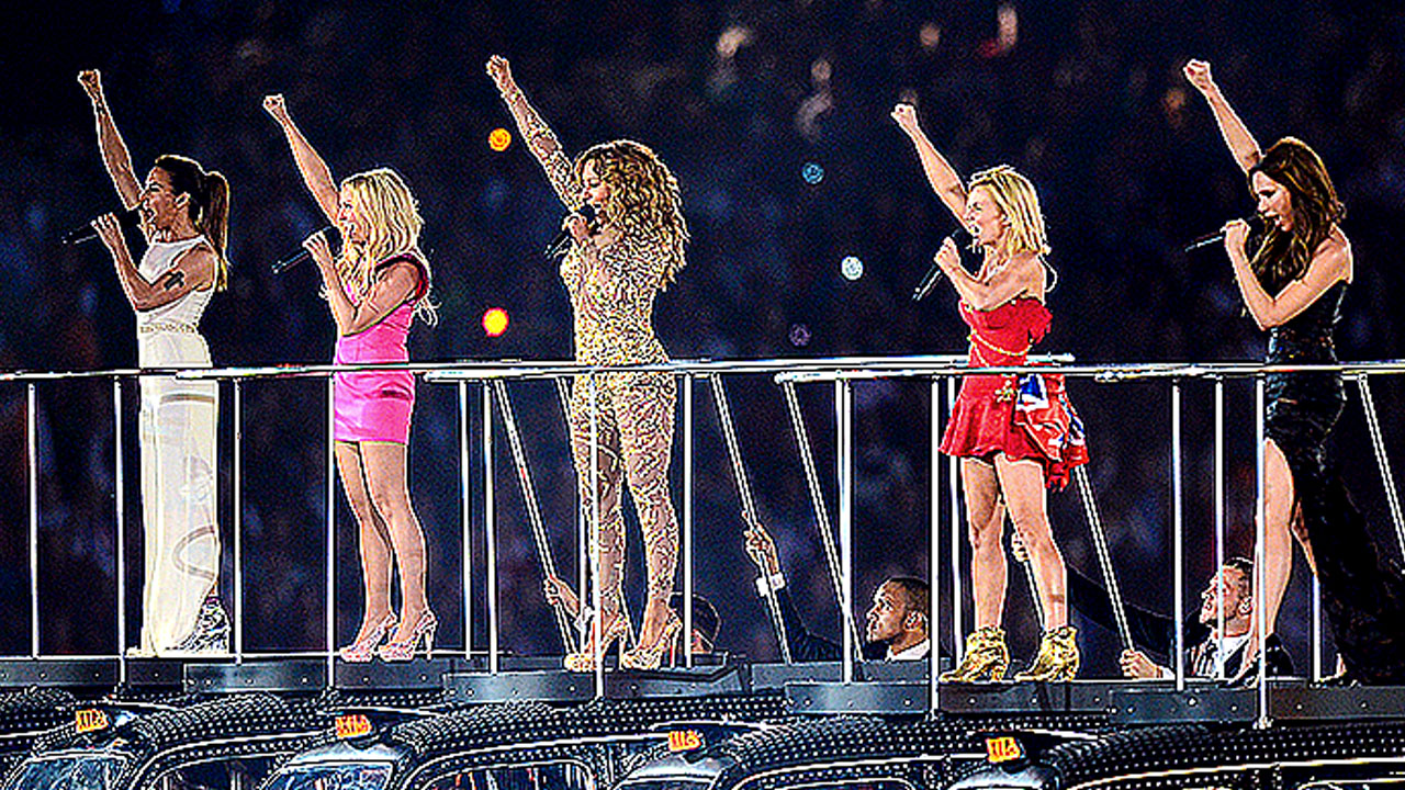 The Spice Girls Are Returning for Reunion Tour Without Victoria Beckham
