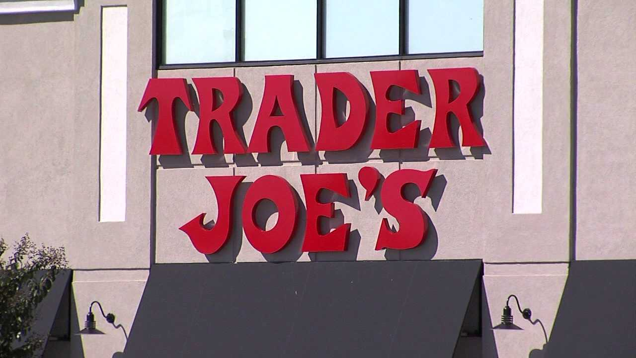 Trader Joe's Recalls Candy Products