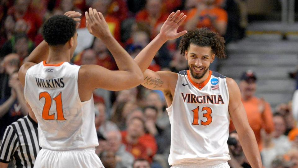 Elite Eight teams set for March Madness