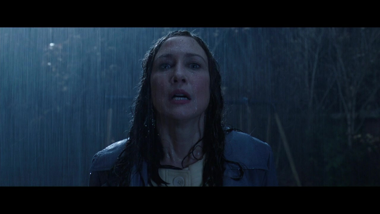 'The Conjuring 2' (2016) Official Trailer #2