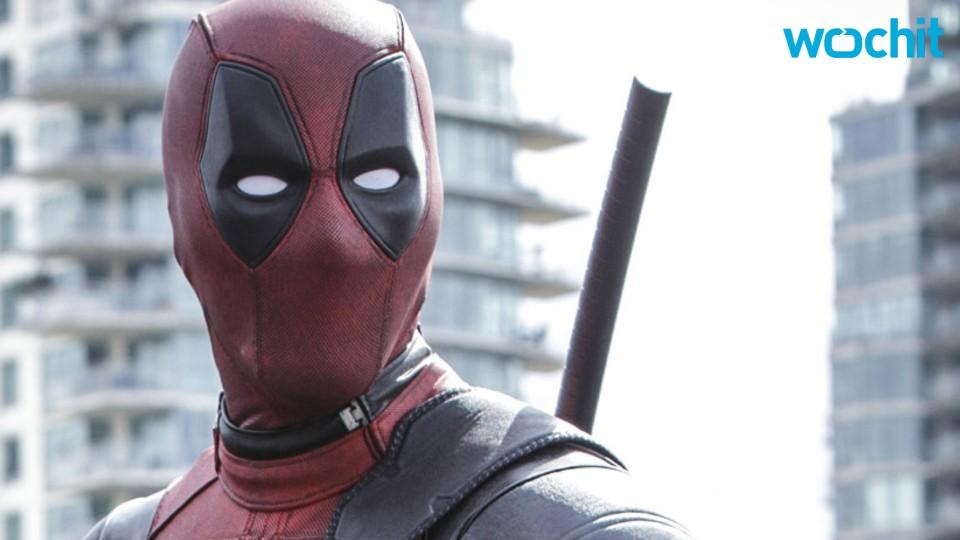 Deadpool Becomes Highest Grossing R-Rated Movie