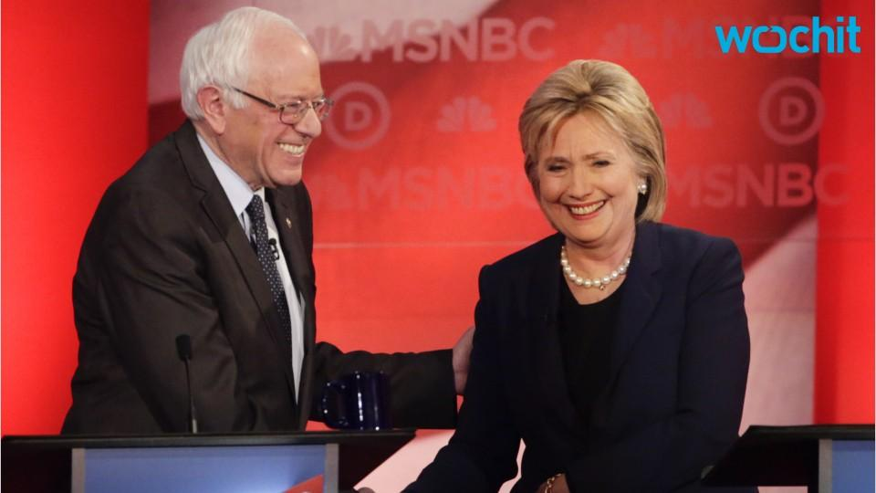 Will Hillary Clinton Debate With Bernie Sanders?