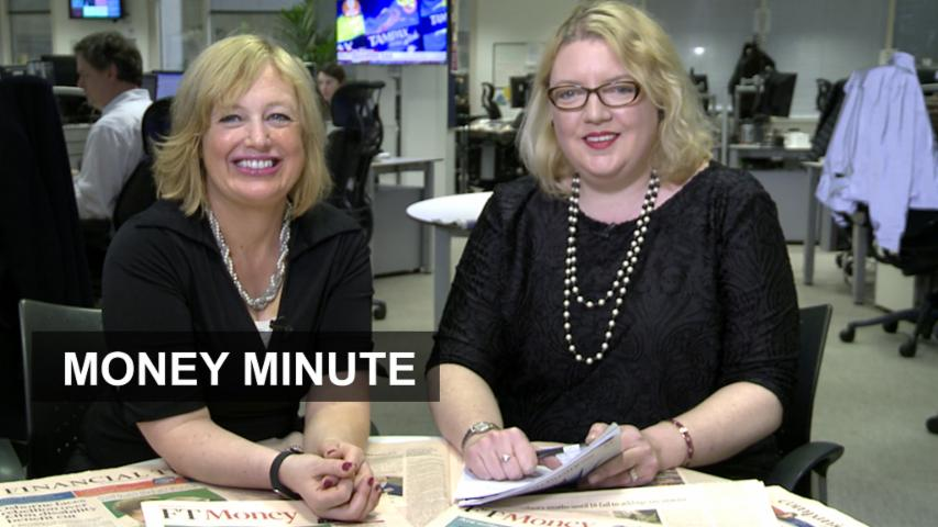 Money Minute — Should you open a 'Lisa'?