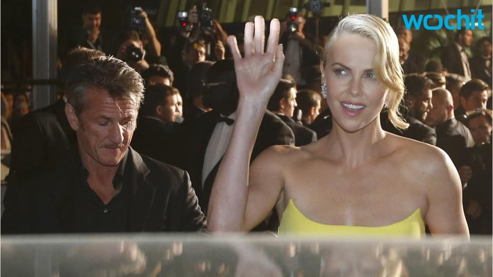 Charlize Theron Opens Up About What Really Went Down With Sean Penn