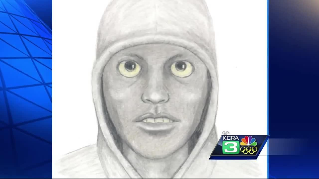 Citrus Heights PD warns community of sexual assault suspect