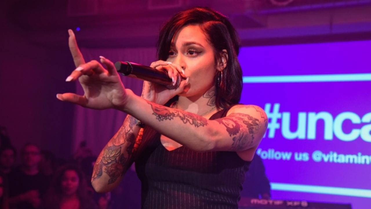 Singer Kehlani Hospitalized After She 'Wanted to Leave This Earth'