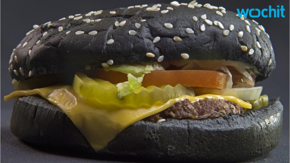 Burger King Is Releasing a Bright Red Burger & Everyone is Really Worried