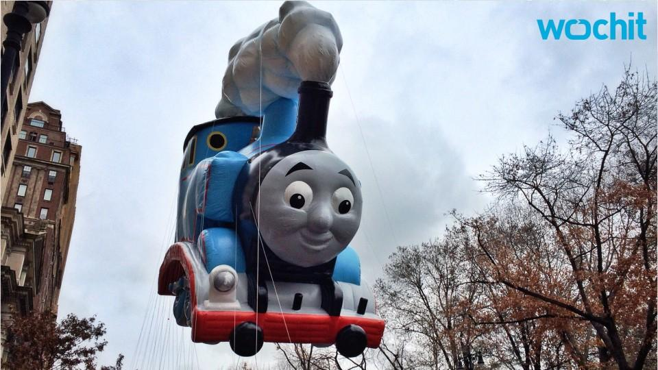 Thomas The Choo Choo Embraces Diversity