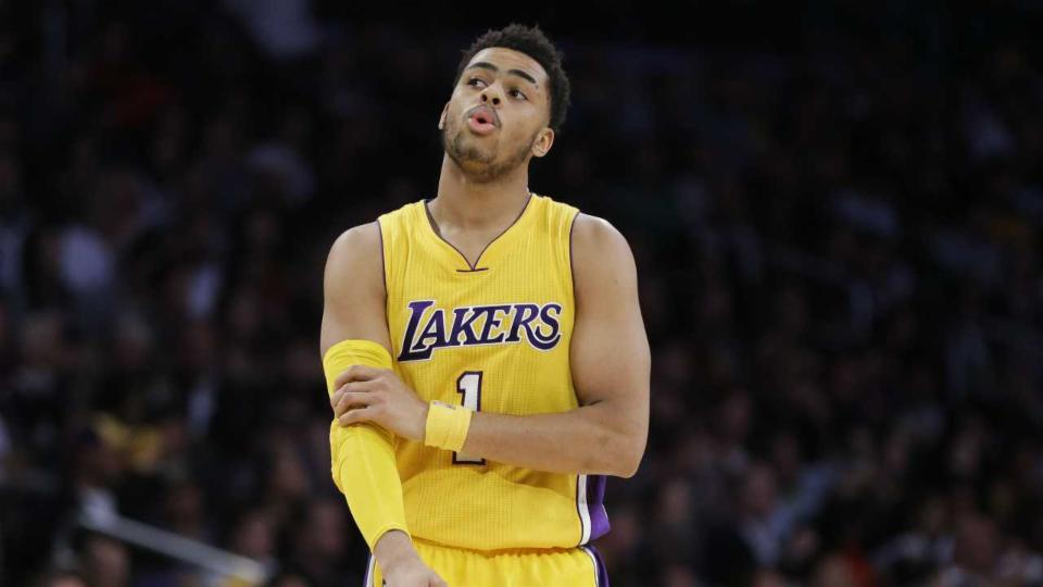 What's Next for Russell, Young and Lakers?