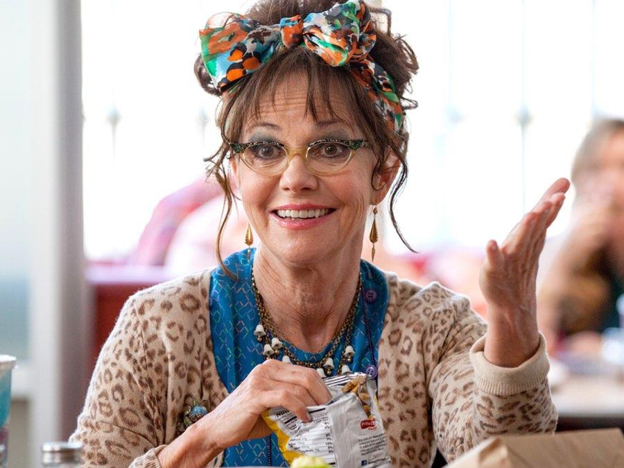 3 Things You Should Know About Sally Field