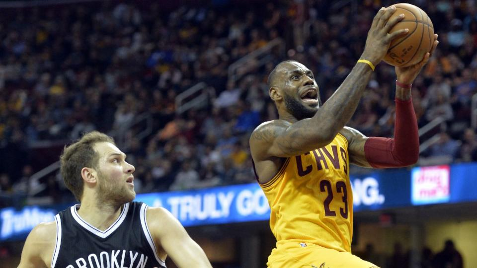 LeBron Desires Cavs to Keep Top Seed in East Regardless of Rest