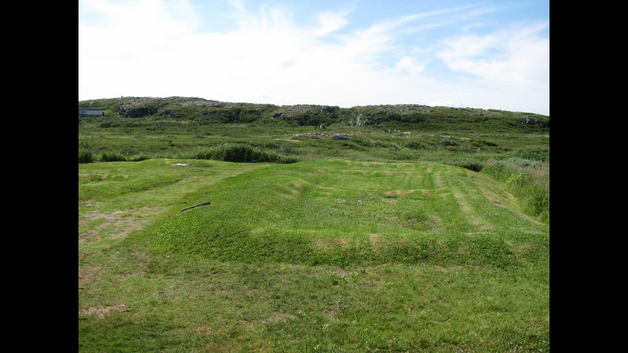 Possible Viking Settlement Found Using 'Space Archaeology'