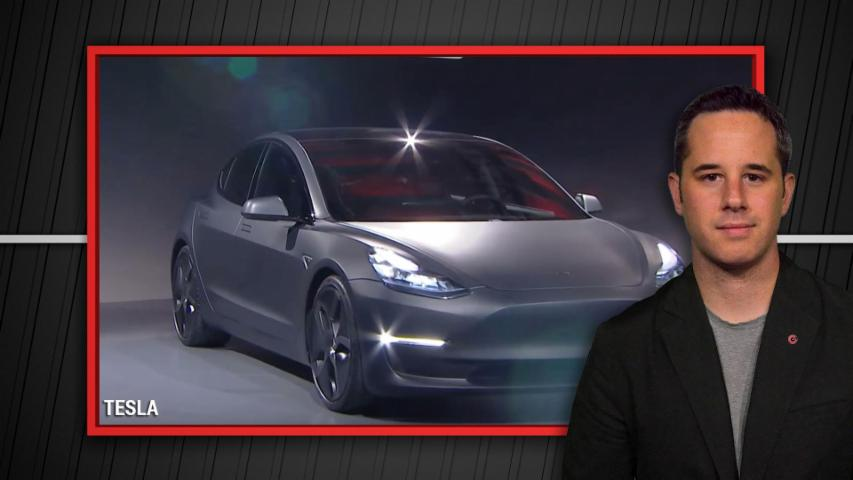 Tesla Model 3 reveal, Ram Considers Midsize truck, and more | Autoblog Minute