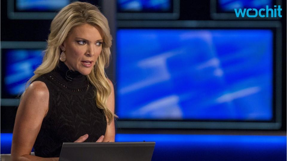 Megyn Kelly Dissapointed in O'Reilly and CNN