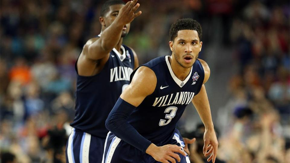 Villanova advances to final with 95-51 win over Oklahoma