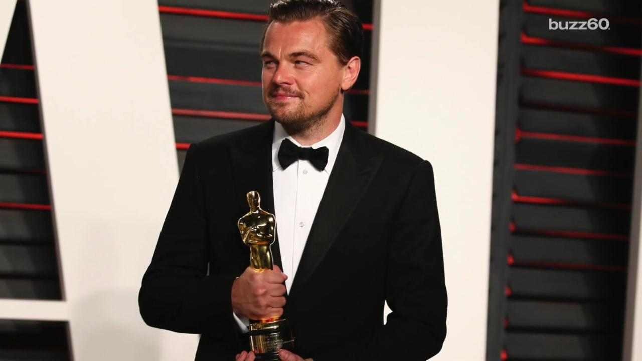 Leonardo DiCaprio could be banned from Indonesia