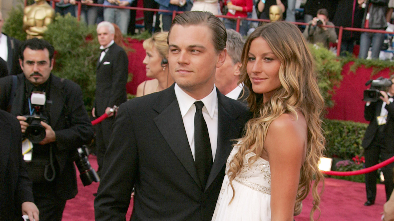 Leonardo DiCaprio's Model-Filled Love Life