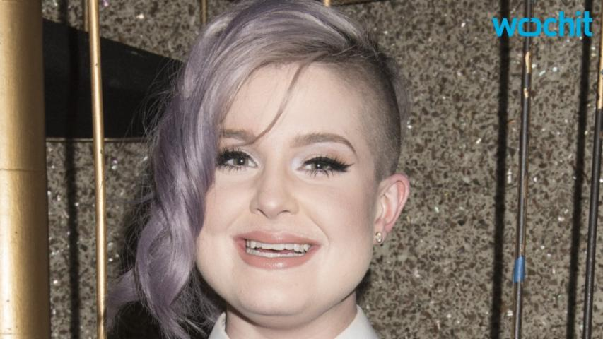 Kelly Osbourne Believes She Could be Australian
