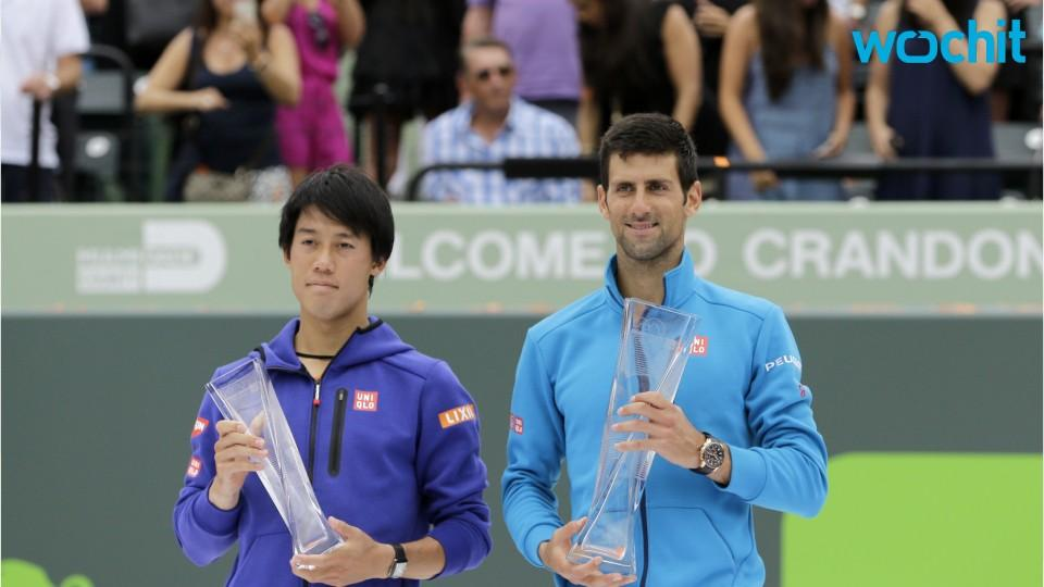 Novak Djokovic wins Miami Open for 63rd career title