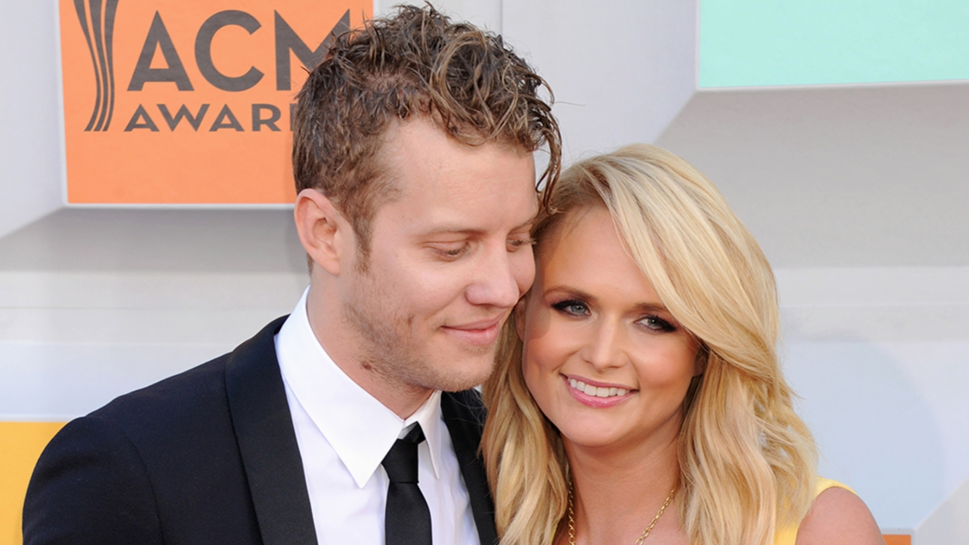 Miranda Lambert Brings Boyfriend to 2016 ACM Awards