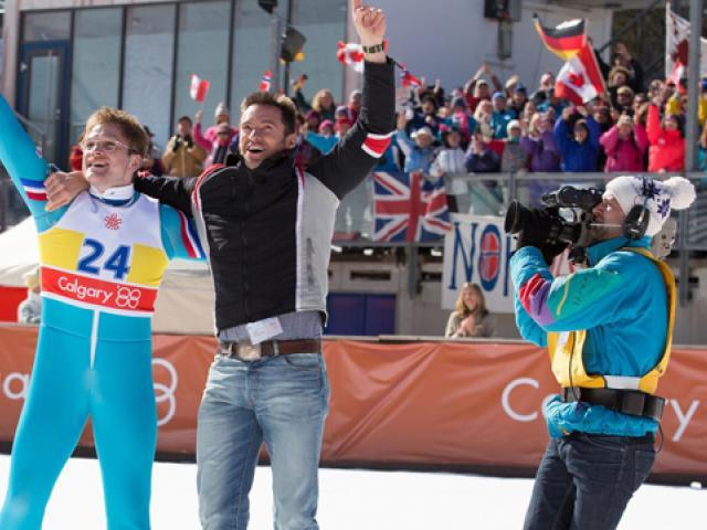 eddie the eagle wiped out by divorce aol
