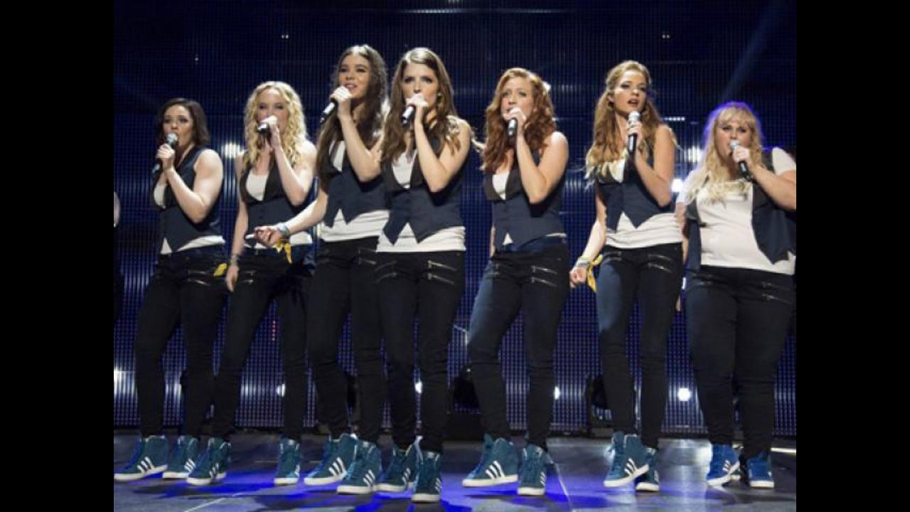 Pitch Perfect 2: Video Review