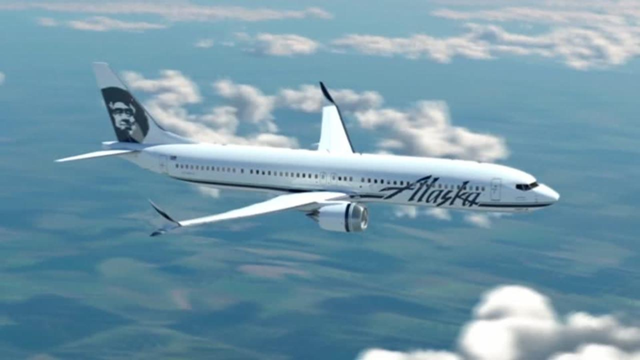 Alaska Air Buys Virgin America